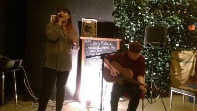 VM Fiona Helsing & Sam Carty 0316